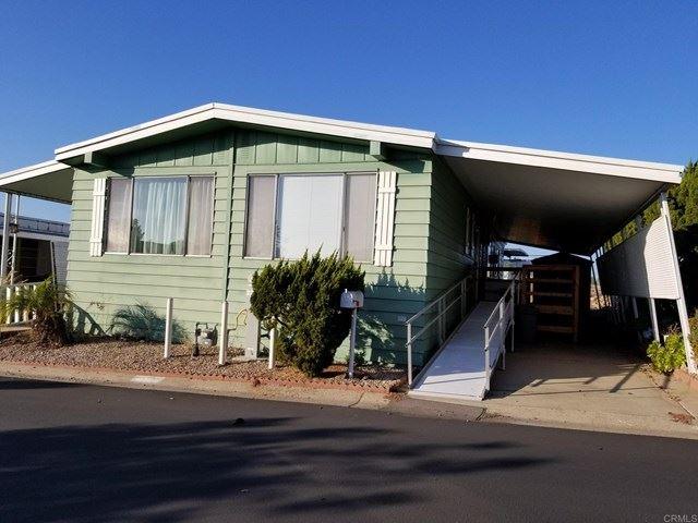 Photo of 1010 E Bobier #23, Vista, CA 92084 (MLS # NDP2101383)