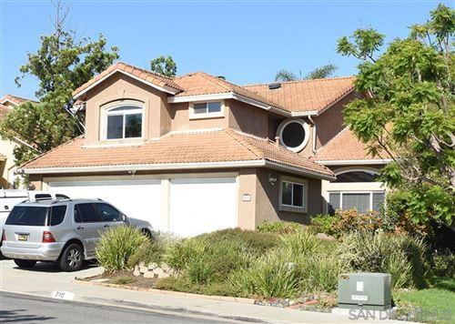 Photo of 710 Avenida Amigo, San Marcos, CA 92069 (MLS # 200042384)