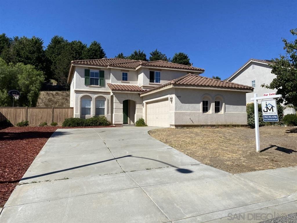 Photo for 5438 Toucanet Court, Oceanside, CA 92057 (MLS # 200000384)