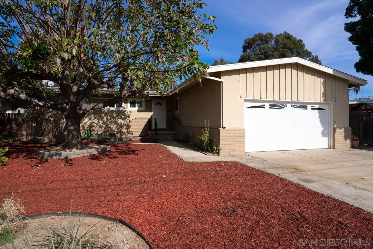 Photo of 7830 Deborah Pl, Lemon Grove, CA 91945 (MLS # 200052384)