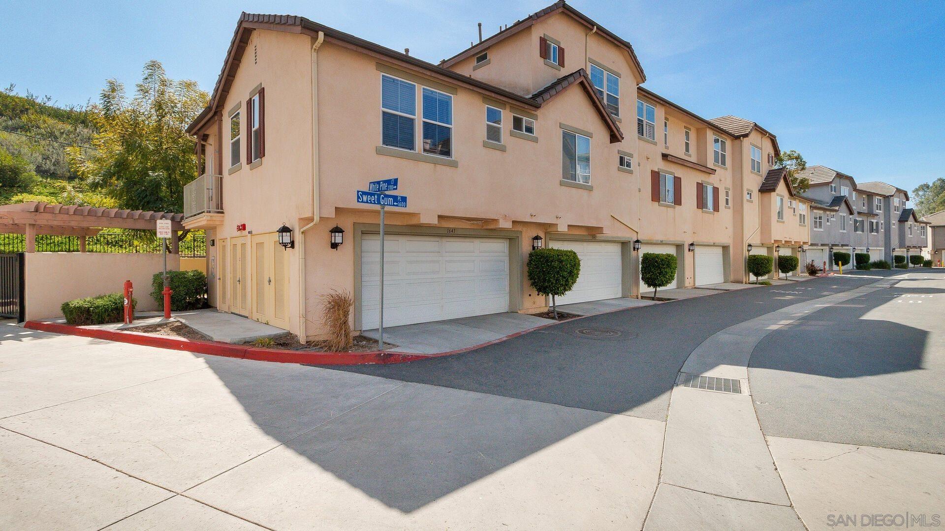 Photo of 1641 Sweet Gum Pl, Chula Vista, CA 91915 (MLS # 210009384)