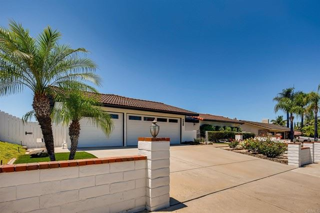 Photo of 1940 Hacienda Drive, El Cajon, CA 92020 (MLS # PTP2105384)