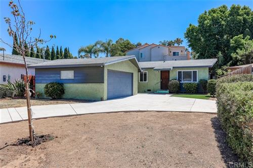 Photo of 2637 Davis Ave, Carlsbad, CA 92008 (MLS # 200031385)