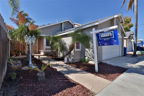 Photo of 1689 Derek Way, Chula Vista, CA 91911 (MLS # PTP2101385)