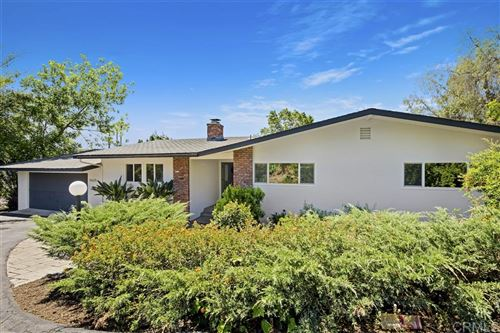Photo of 10675 Itzamna Dr., La Mesa, CA 91941 (MLS # 200023386)