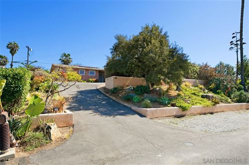 Photo of 502 Orange Grove Ave, Vista, CA 92084 (MLS # 210005386)