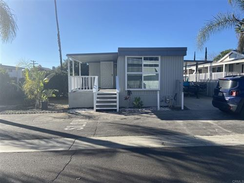Photo of 13490 Highway 8 Business #Space 142, Lakeside, CA 92040 (MLS # PTP2100386)