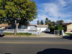 Photo of 7821 Brookhaven Road, San Diego, CA 92114 (MLS # 190040387)