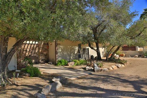 Photo of 426 De Anza Spur, Borrego Springs, CA 92004 (MLS # 200006387)