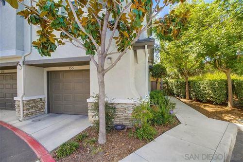 Photo of 425 S Meadowbrook Dr #156, San Diego, CA 92114 (MLS # 210026387)