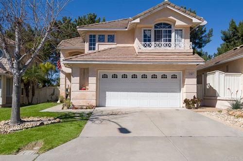 Photo of 2317 Eastridge Loop, Chula Vista, CA 91915 (MLS # PTP2101387)