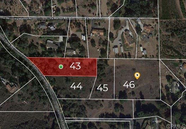 Photo of Jesmond Dene Rd. 43,44,45 & 46, Escondido, CA 92026 (MLS # NDP2110387)