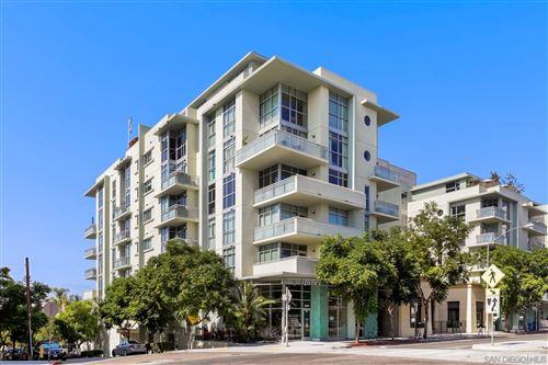 Photo of 3812 Park Blvd #314, San Diego, CA 92103 (MLS # 210012388)