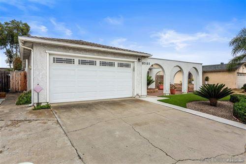 Photo of 8585 Gold Coast Drive, San Diego, CA 92126 (MLS # 210027388)