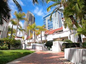 Photo of 701 Kettner Blvd #28, san diego, CA 92101 (MLS # 180002389)