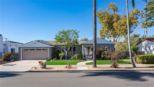 Photo of 4870 Sussex Dr, San Diego, CA 92116 (MLS # 200051389)