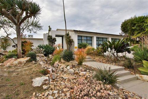 Photo of 6108 Cardeno Drive, La Jolla, CA 92037 (MLS # 200053389)
