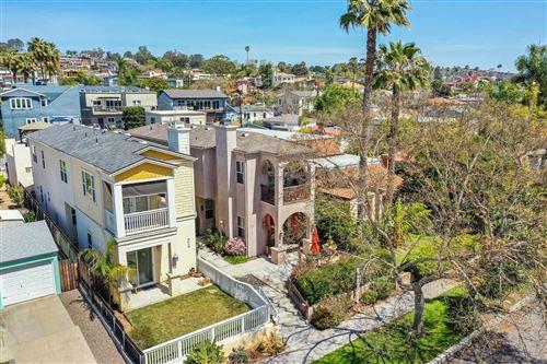 Tiny photo for 1730 Chalcedony St, San Diego, CA 92109 (MLS # 210009389)
