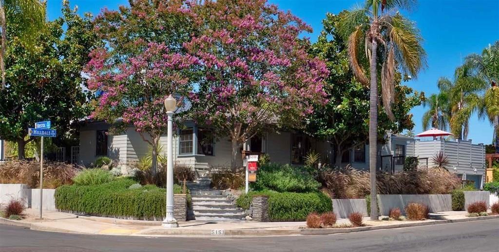 Photo for 5151 Bristol Rd, San Diego, CA 92116 (MLS # 200035389)