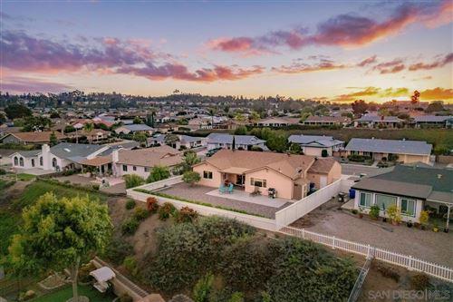 Photo of 16773 Pinata Dr, San Diego, CA 92128 (MLS # 210029390)
