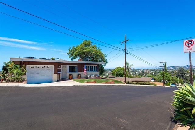 Photo of 4344 Avon Dr, La Mesa, CA 91941 (MLS # PTP2105390)