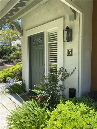 Photo of 12061 Tivoli Park Row #5, San Diego, CA 92128 (MLS # 210017391)