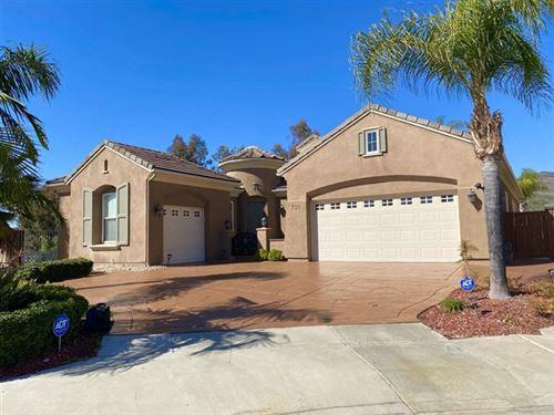 Photo of 721 Crooked Path Place, Chula Vista, CA 91914 (MLS # PTP2101391)