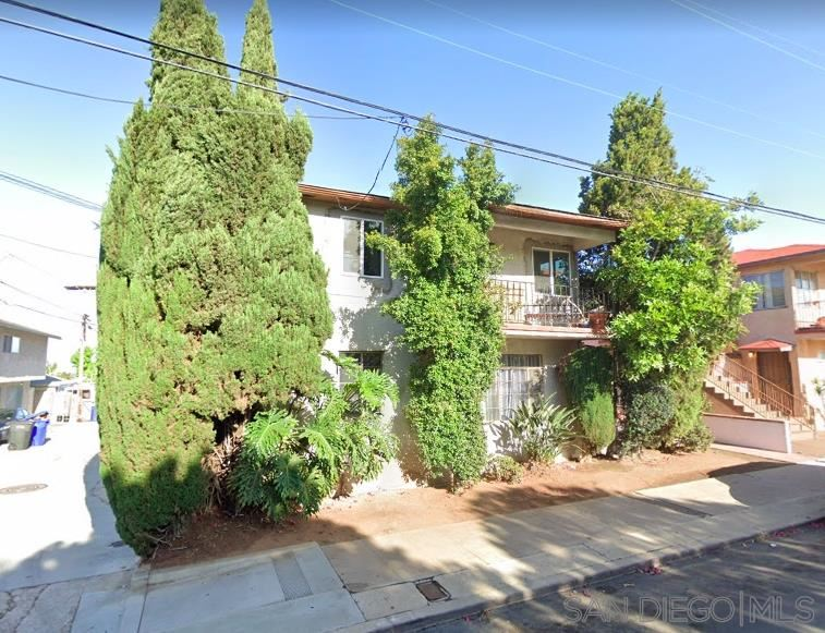 Photo of 4468 - 72 58Th St, San Diego, CA 92115 (MLS # 200052391)
