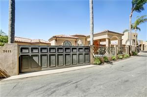 Tiny photo for 7411 Hillside Drive, La Jolla, CA 92037 (MLS # 190005392)