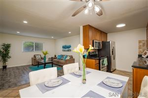Photo of 9860 Dale Avenue #C6, Spring Valley, CA 91977 (MLS # 190055392)