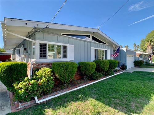 Photo of 4860 Troy Lane, La Mesa, CA 91942 (MLS # PTP2107392)
