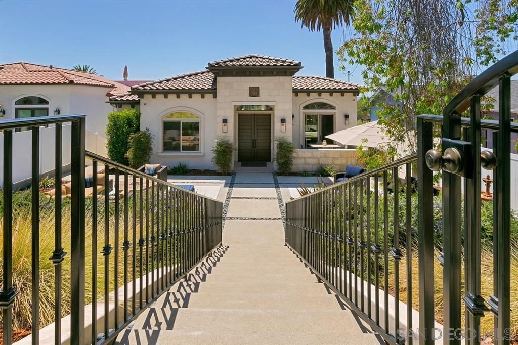 Photo of 2112 Galveston Street, San Diego, CA 92110 (MLS # 200032392)
