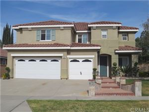 Photo of 7492 Wellington Place, Rancho Cucamonga, CA 91730 (MLS # 301184393)