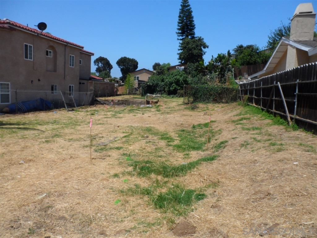 Photo of 2730 D Ave, National City, CA 91950 (MLS # 200030393)