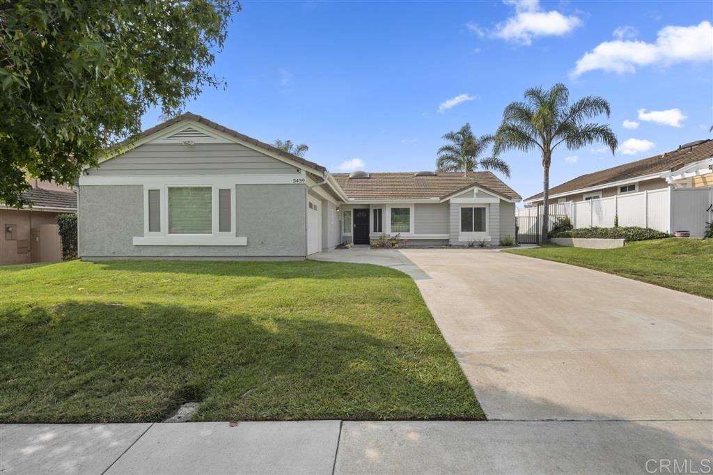 Photo of 3439 Southwood Dr., Oceanside, CA 92058 (MLS # 200045393)