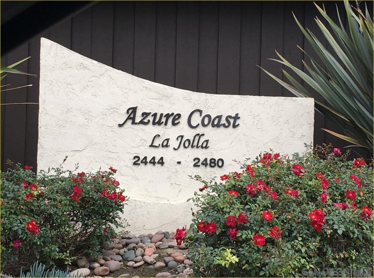 Photo of 7875 Ardath Lane, La Jolla, CA 92037 (MLS # 210016393)