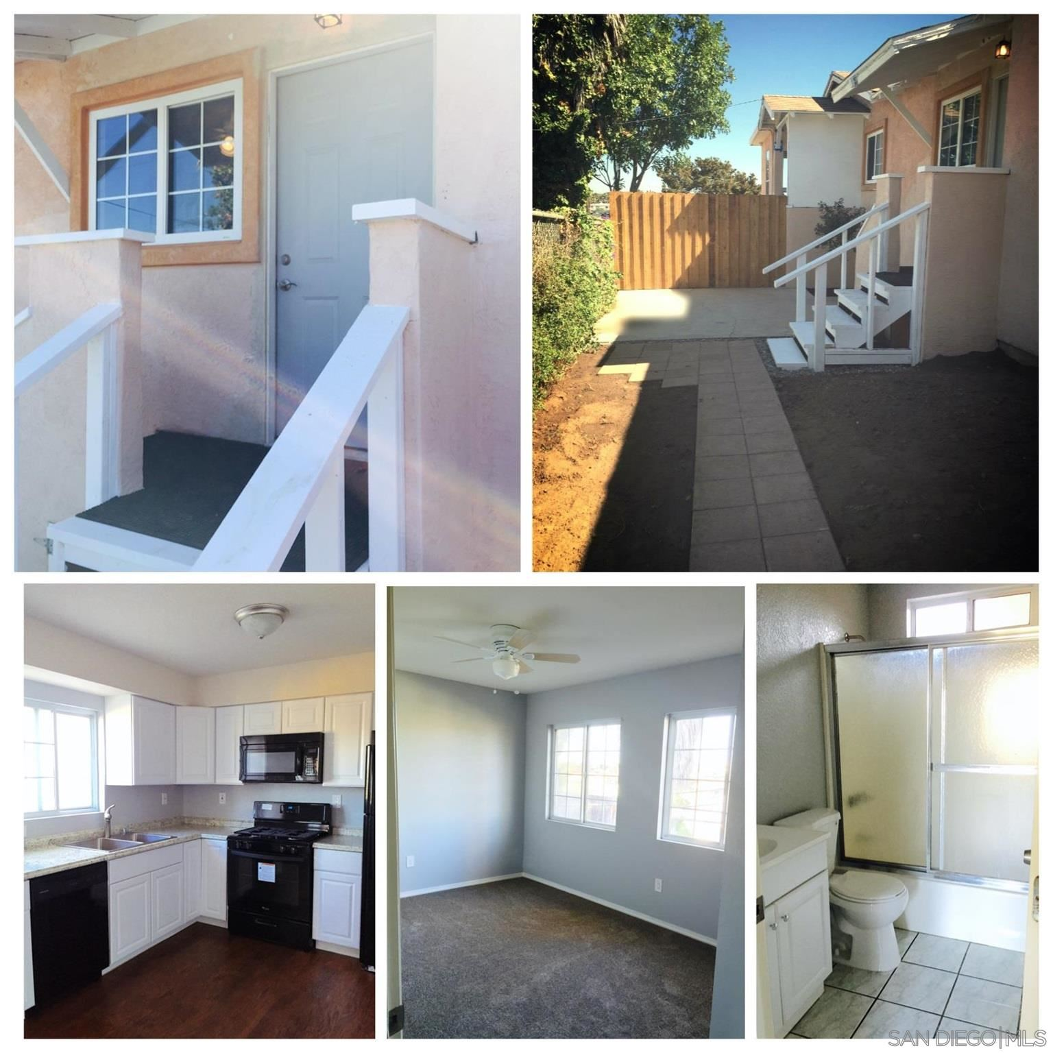 Photo of 1006 Palm Ave, National City, CA 91950 (MLS # 210020393)
