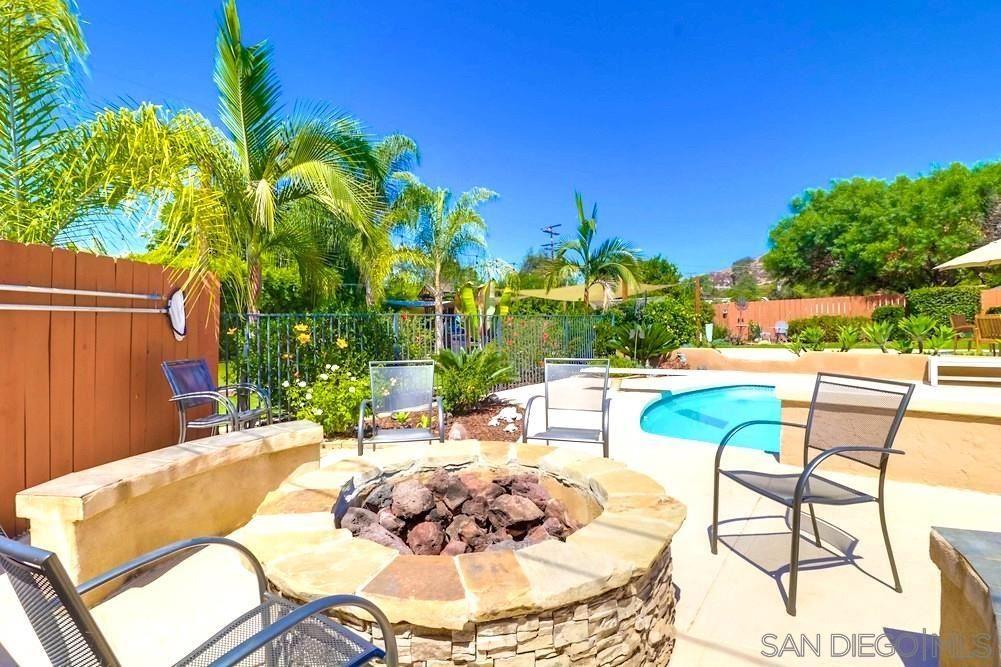 Photo of 1360 Roxanne, El Cajon, CA 92021 (MLS # 210026393)