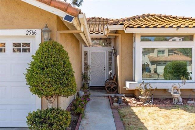 Photo of 2566 Sawgrass Street, El Cajon, CA 92019 (MLS # PTP2105393)