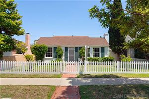 Photo of 135 G Ave, Coronado, CA 92118 (MLS # 190020394)