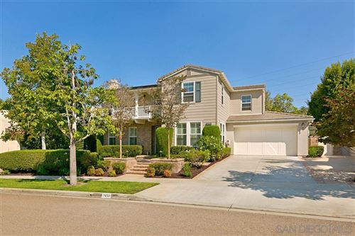 Photo of 7459 Circulo Sequoia, Carlsbad, CA 92009 (MLS # 200046394)