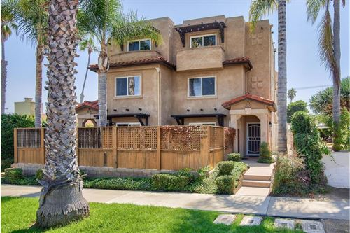 Photo of 2169 Grand Ave, San Diego, CA 92109 (MLS # 210026394)