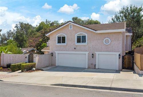 Photo of 1705 N Elm Street, Escondido, CA 92026 (MLS # NDP2108394)