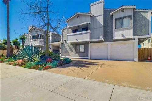 Photo of 4444 Cherokee Ave #5, San Diego, CA 92116 (MLS # PTP2102394)