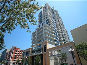 Photo of 575 6th Ave #1802, San Diego, CA 92101 (MLS # 180037395)