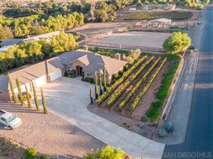 Photo of 15232 Molly Anne Ct, Valley Center, CA 92082 (MLS # 190059395)