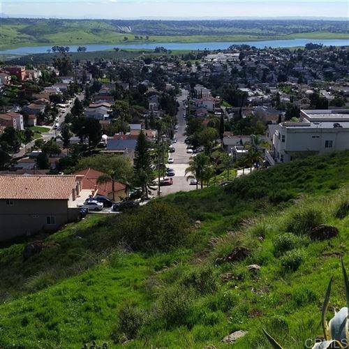 Photo of 1514 Capistrano Ave, Spring Valley, CA 91977 (MLS # 200029395)