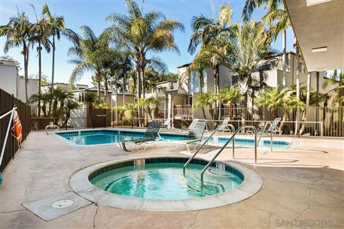 Photo of 4545 Collwood Blvd #39, San Diego, CA 92115 (MLS # 200052395)