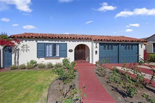 Photo of 4875 E Alder Dr, San Diego, CA 92116 (MLS # 210015395)