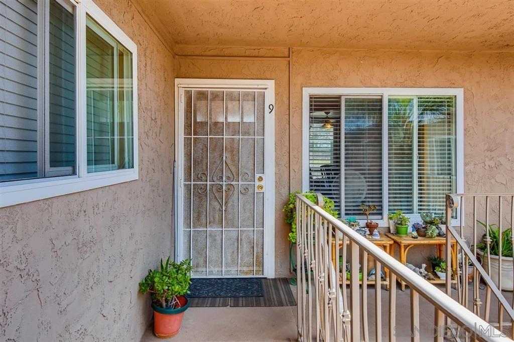 Photo of 1472 Iris Ave #9, Imperial Beach, CA 91932 (MLS # 200028395)